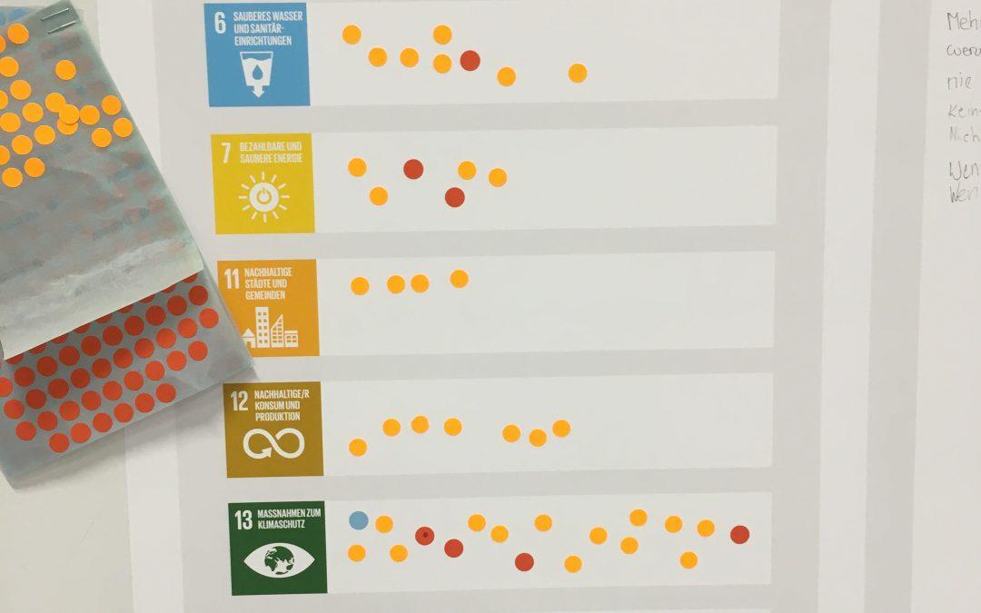 Europäischen Nachhaltigkeitswoche 2020