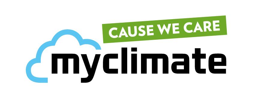 Klimaschutz mit myclimate «Cause We Care»